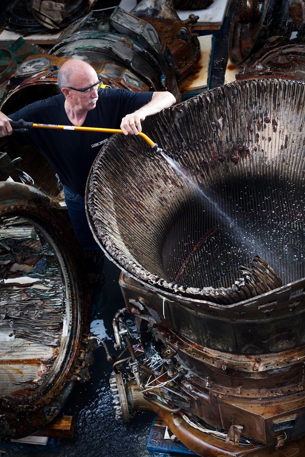 apollo spacecraft engine - photo #22