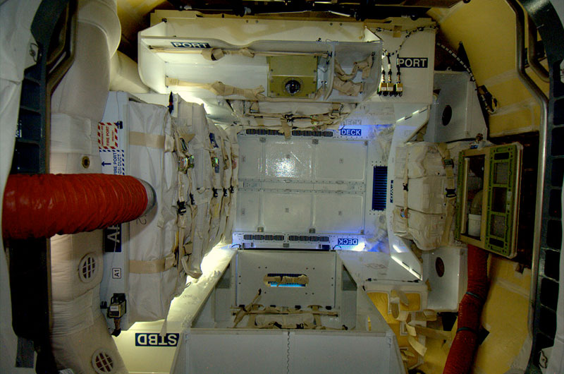 Enter the Dragon: First private spacecraft at space station