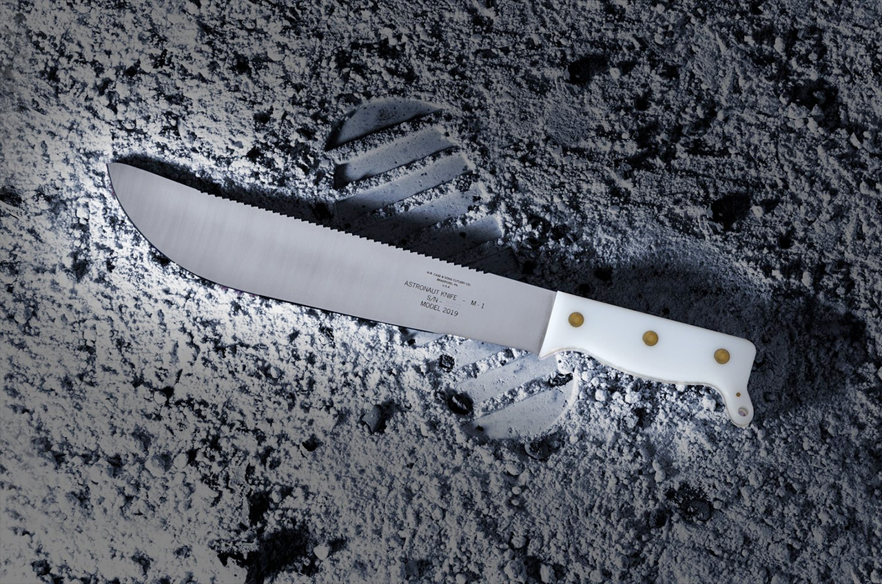 apollo space knife - photo #17