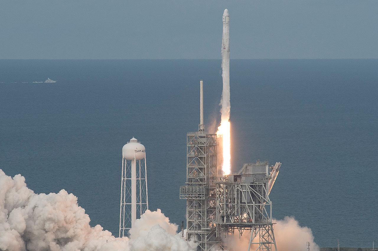 spacecraft uses - photo #26