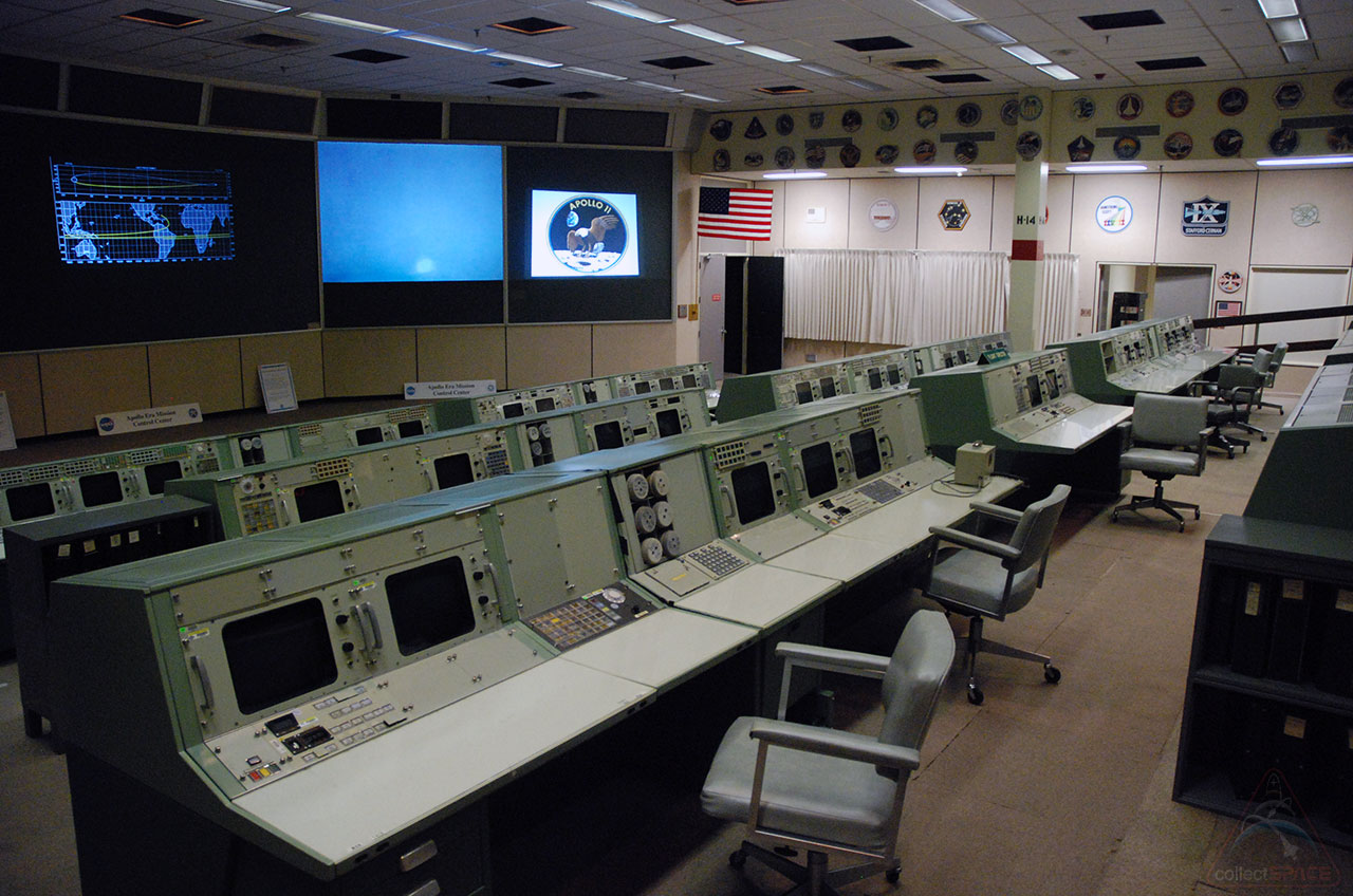 Magnificent Nasa Marks 50 Years Of Mission Control Plans Apollo Room Inspirational Interior Design Netriciaus
