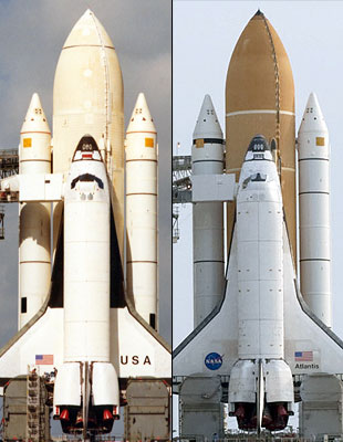 hd space shuttle sts 1 - photo #21