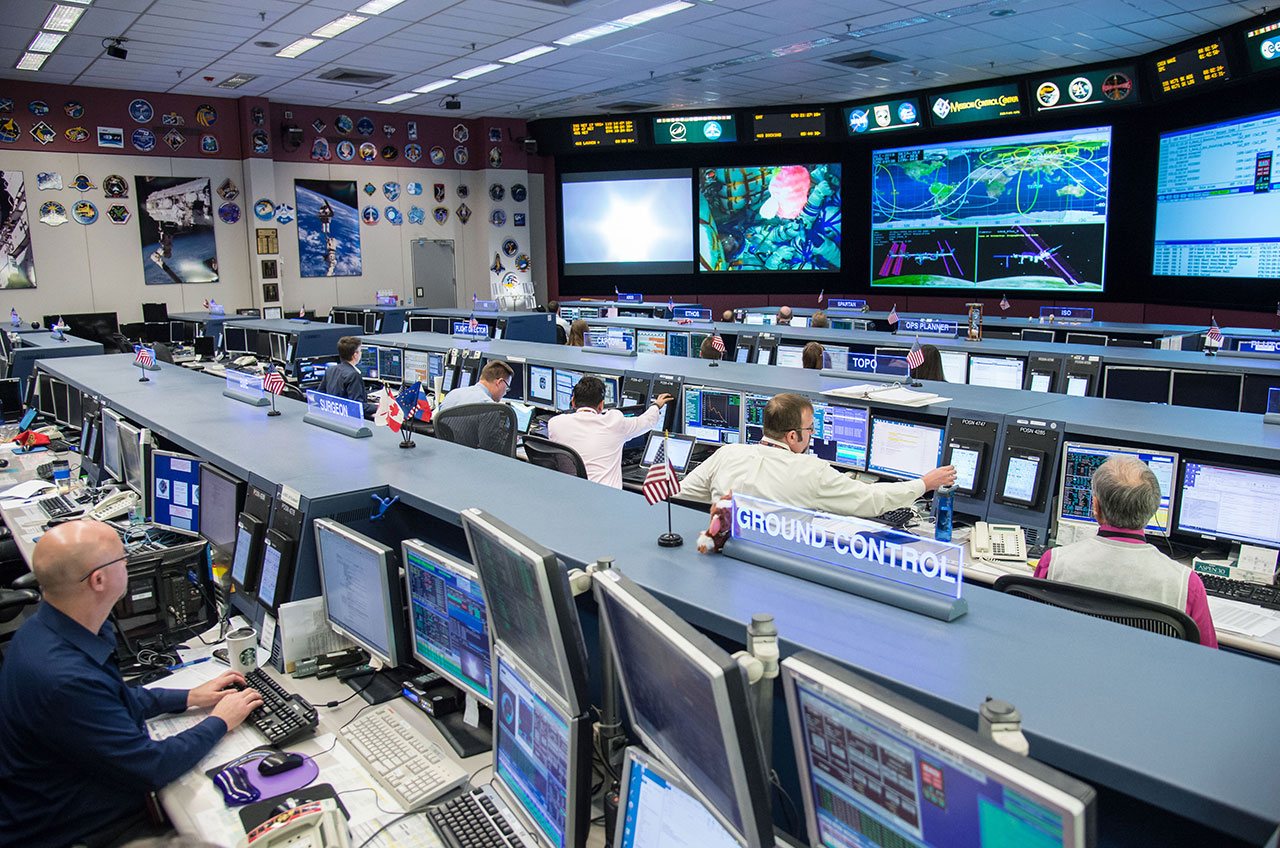 Image result for mission control