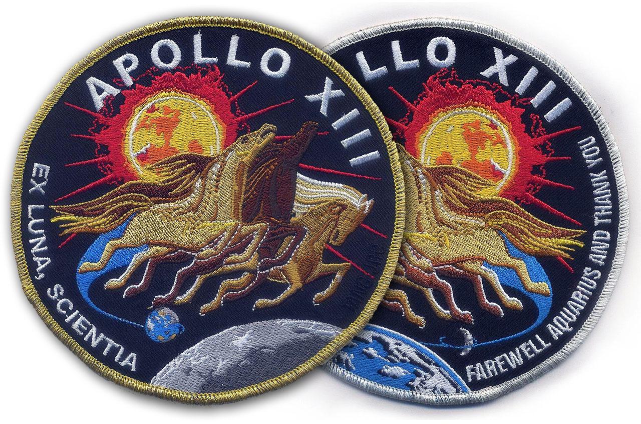 apollo mission patches - HD1280×848