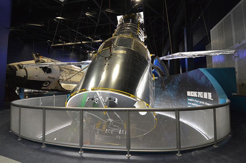size of space shuttle atlantis - photo #43