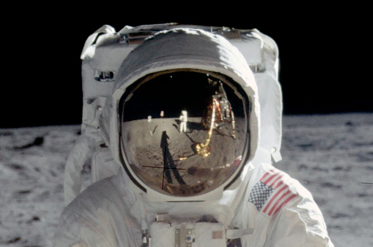 did the united states ever land on the moon Why nasa never went back to the moon: final manned moon landing on december saw was real but that it was neither made by the russians nor the united states.