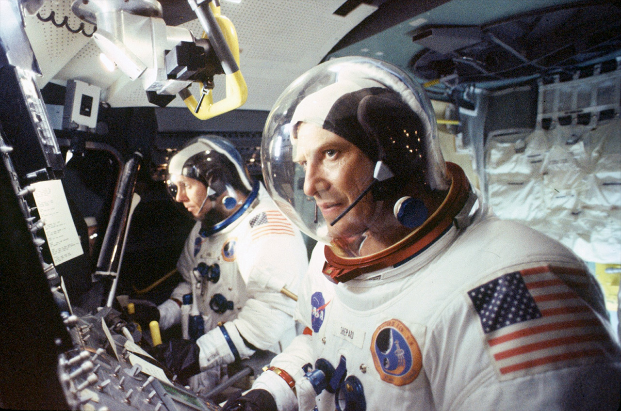 HBO is relaunching 'From the Earth to the Moon' with new HD