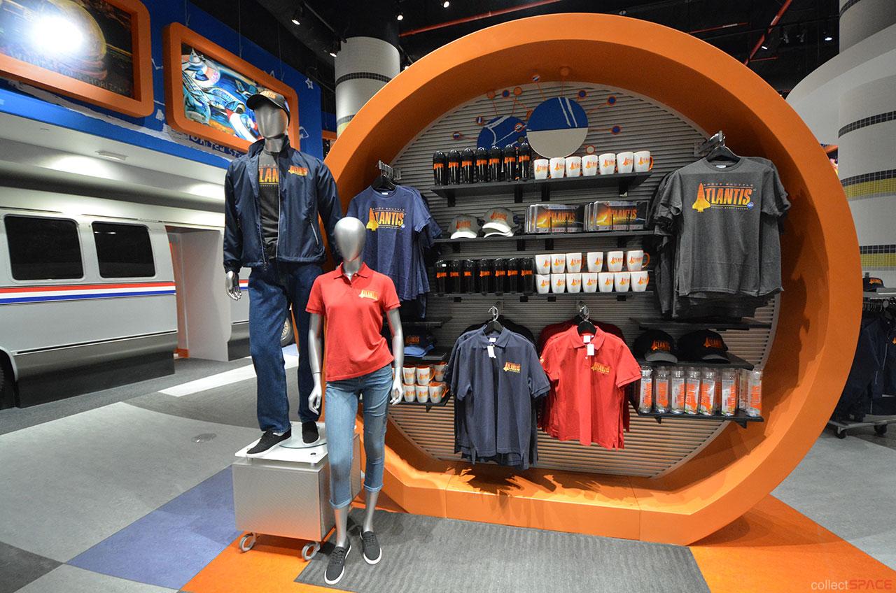 nasa merchandise store - photo #27