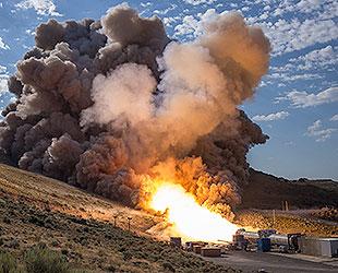 space shuttle landing in utah - photo #36