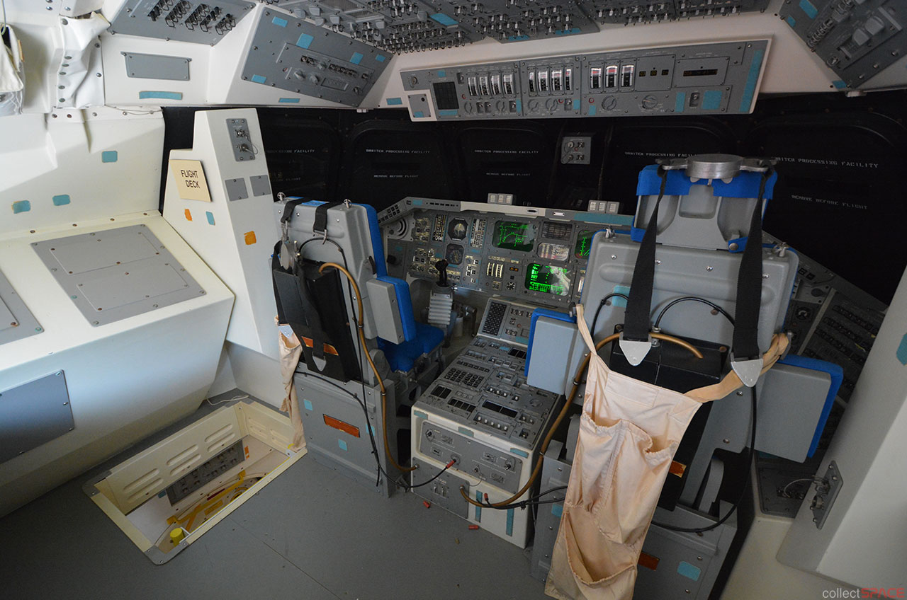 space shuttle fleet names - photo #7