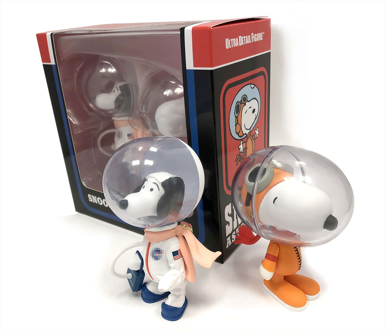 4dd3401218 Peanuts marks 50 years in space with new NASA mission for Snoopy ...