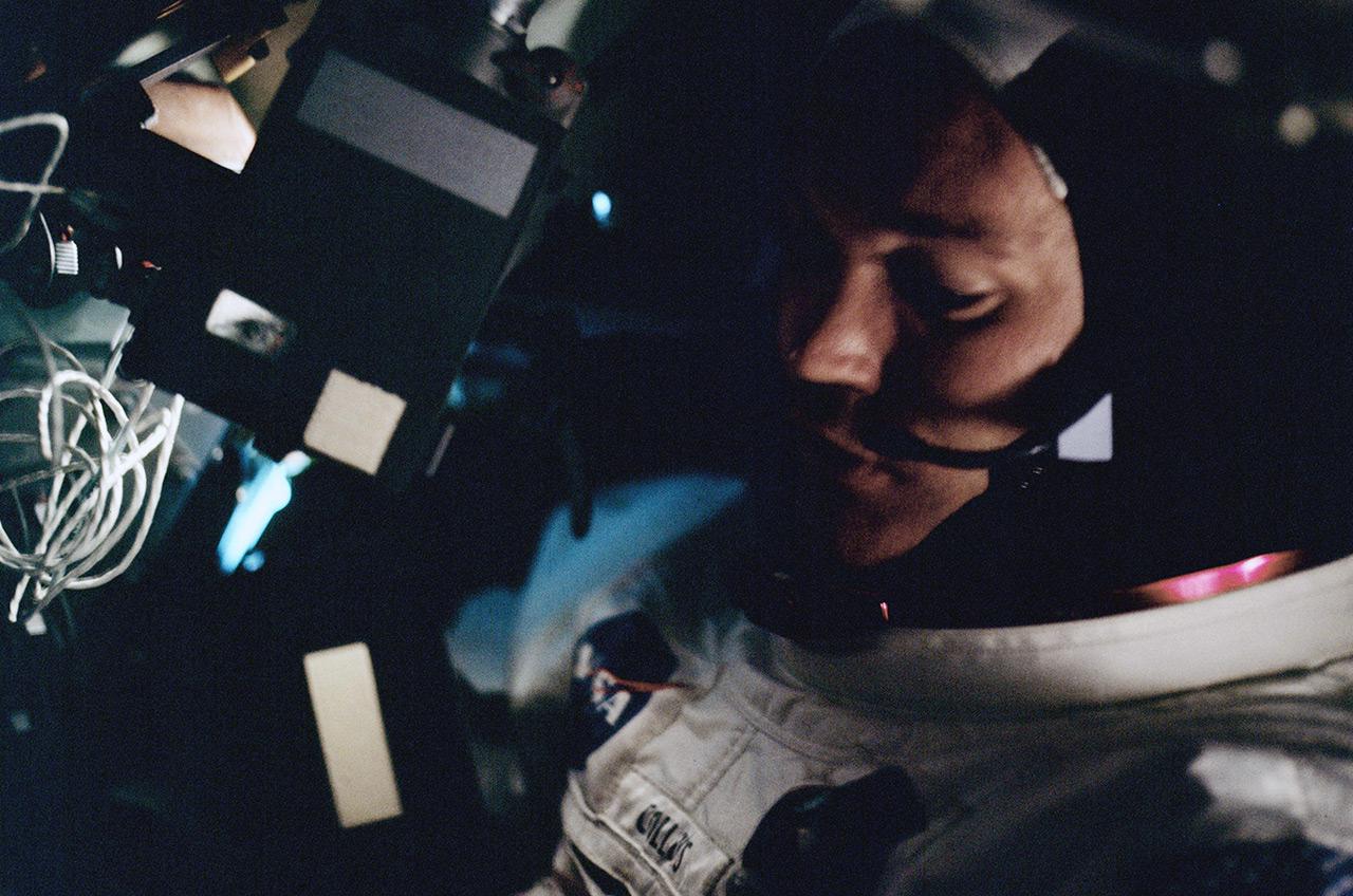 apollo 11 space mission mike collins - photo #16