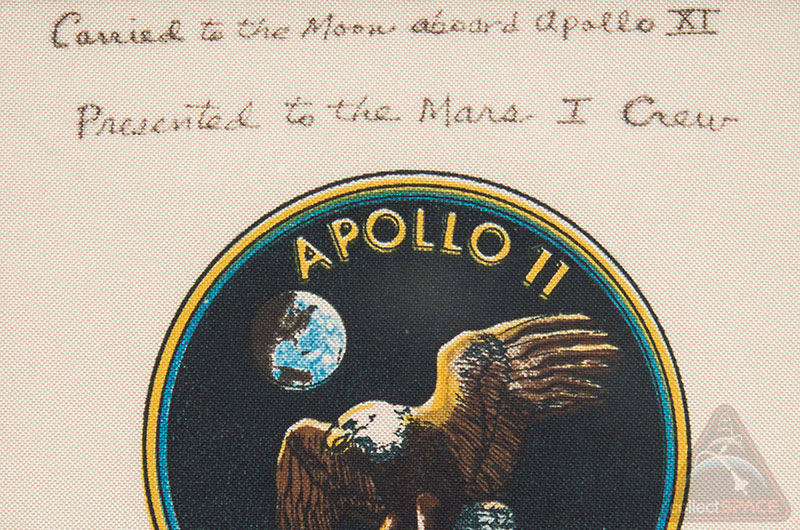 neil armstrong mission name patch - photo #36