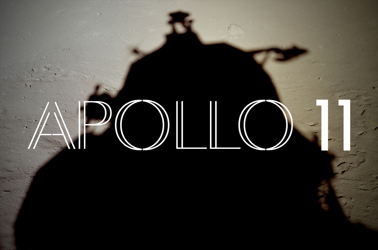 'Apollo 11' film to show first moon landing like never ...