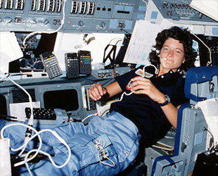 after sally ride nasa - photo #12