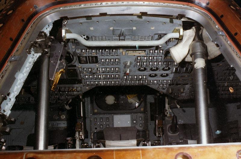 apollo capsule interior - 800×530