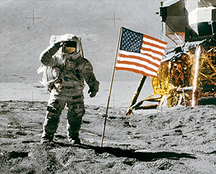 Beyond A Shadow Of A Doubt Us Flags Still Standing At