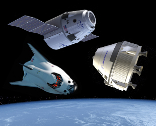 Boeing Commercial Spacecraft - Pics about space