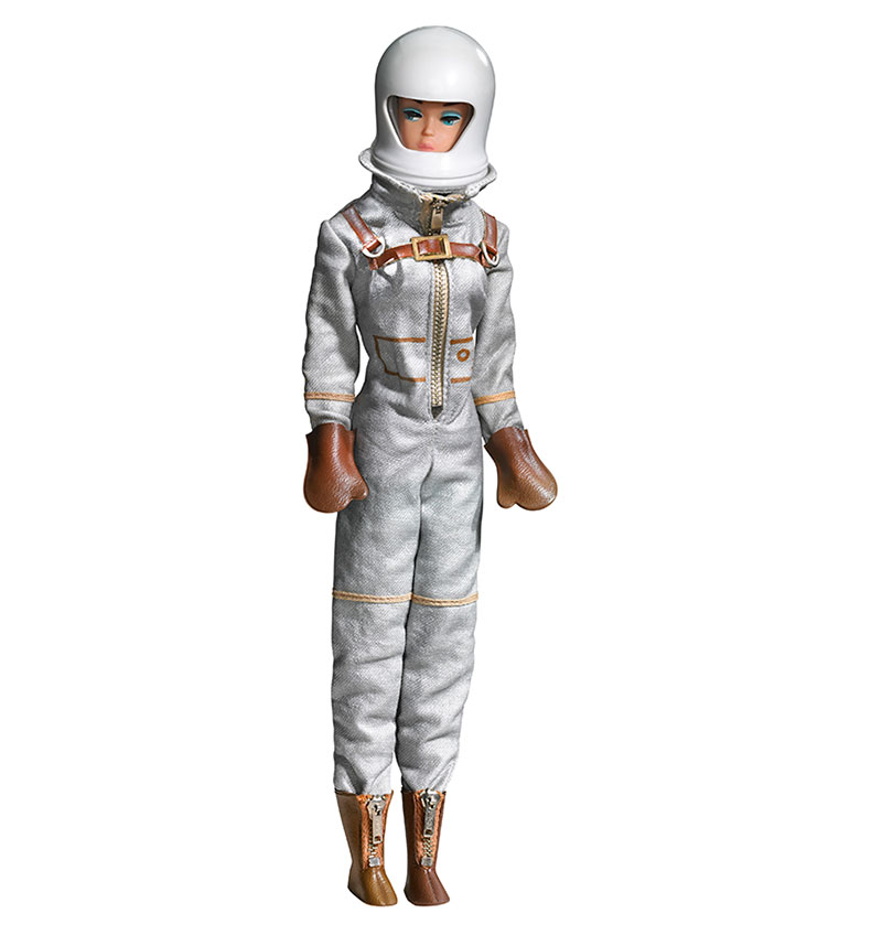 new nasa astronaut barbie - photo #12