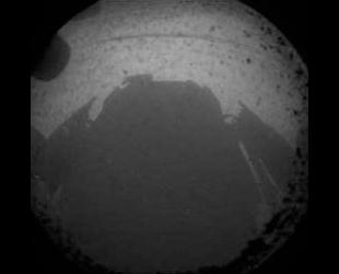 NASA's Curiosity lands on Mars: Car-sized rover to seek ...