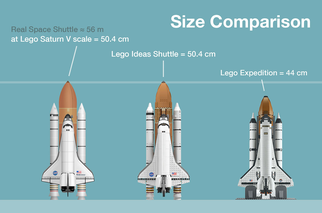 space shuttle saturn v - photo #29