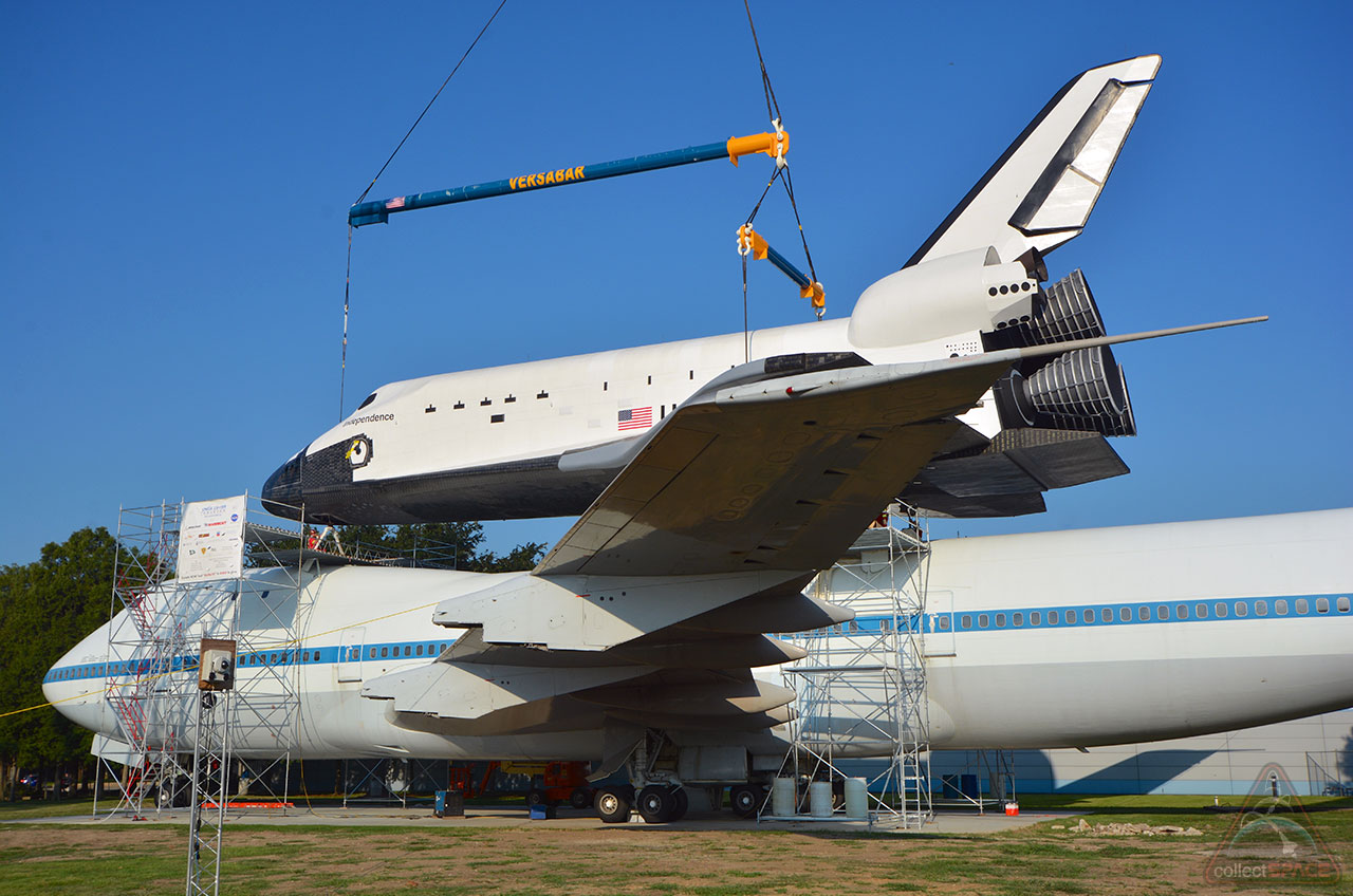 space shuttle x 71 independence - photo #47