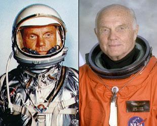 space shuttle john glenn - photo #29
