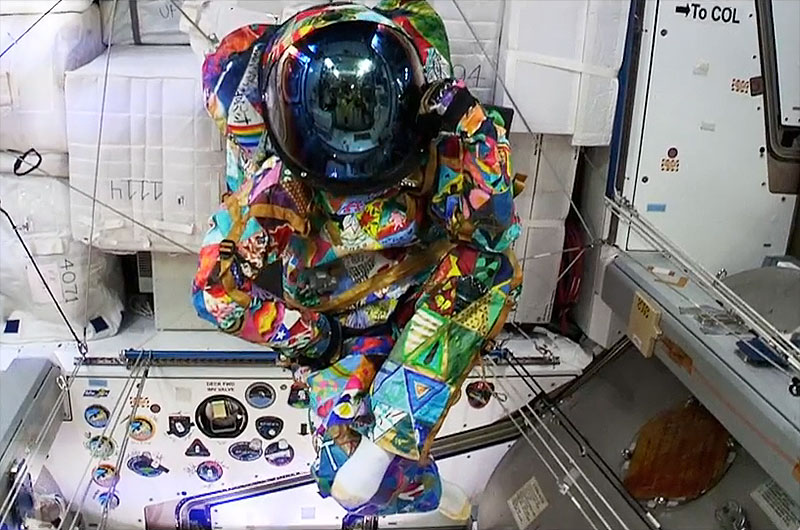 history of the space station idea and the worldwide project of the international space station Science experiments on the international space station by erin biba on july 1, 2013 at 9 am  if you can think of doing a science fair project in school, most of .
