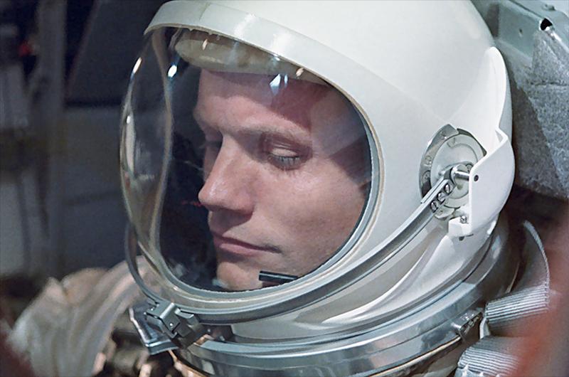Apollo 11 : 2) Les préalables Mercury et Gemini – blog ... |Neil Armstrong Suit Badge