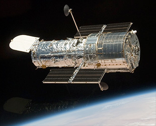 Lego May Make Hubble Space Telescope Toy Now It Has 10 000