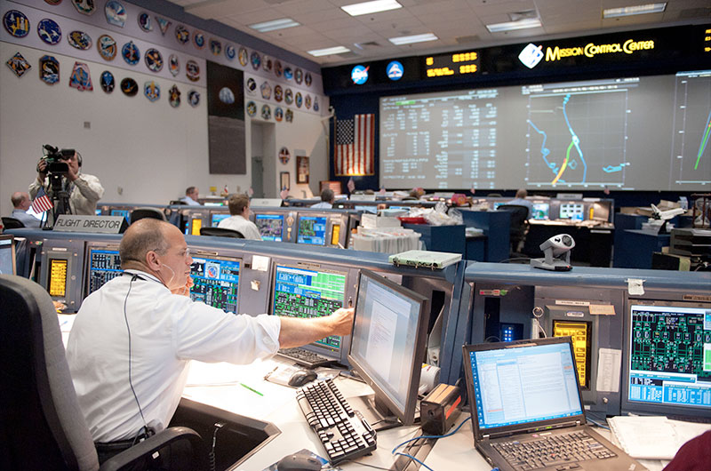 acronyms nasa flight control - photo #12