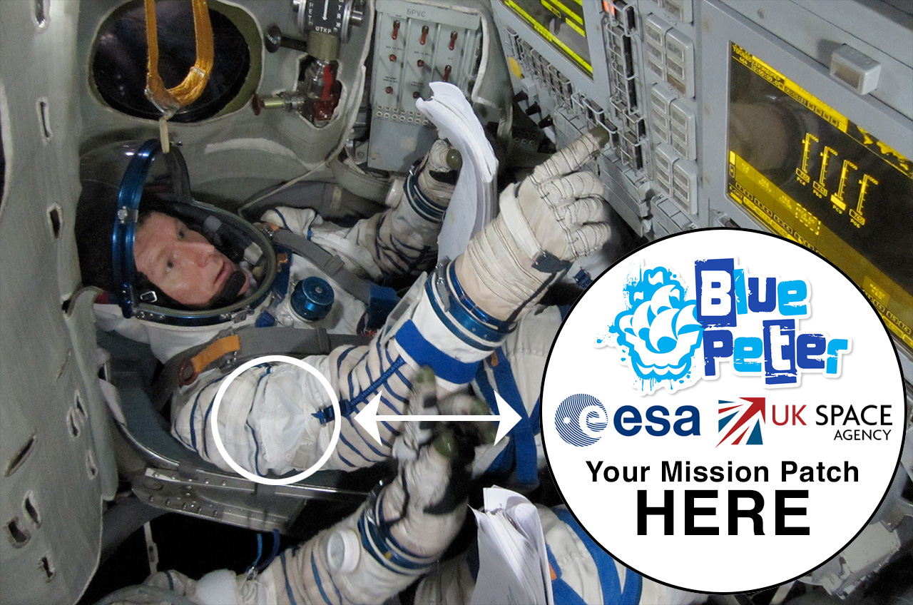 how to become an astronaut uk
