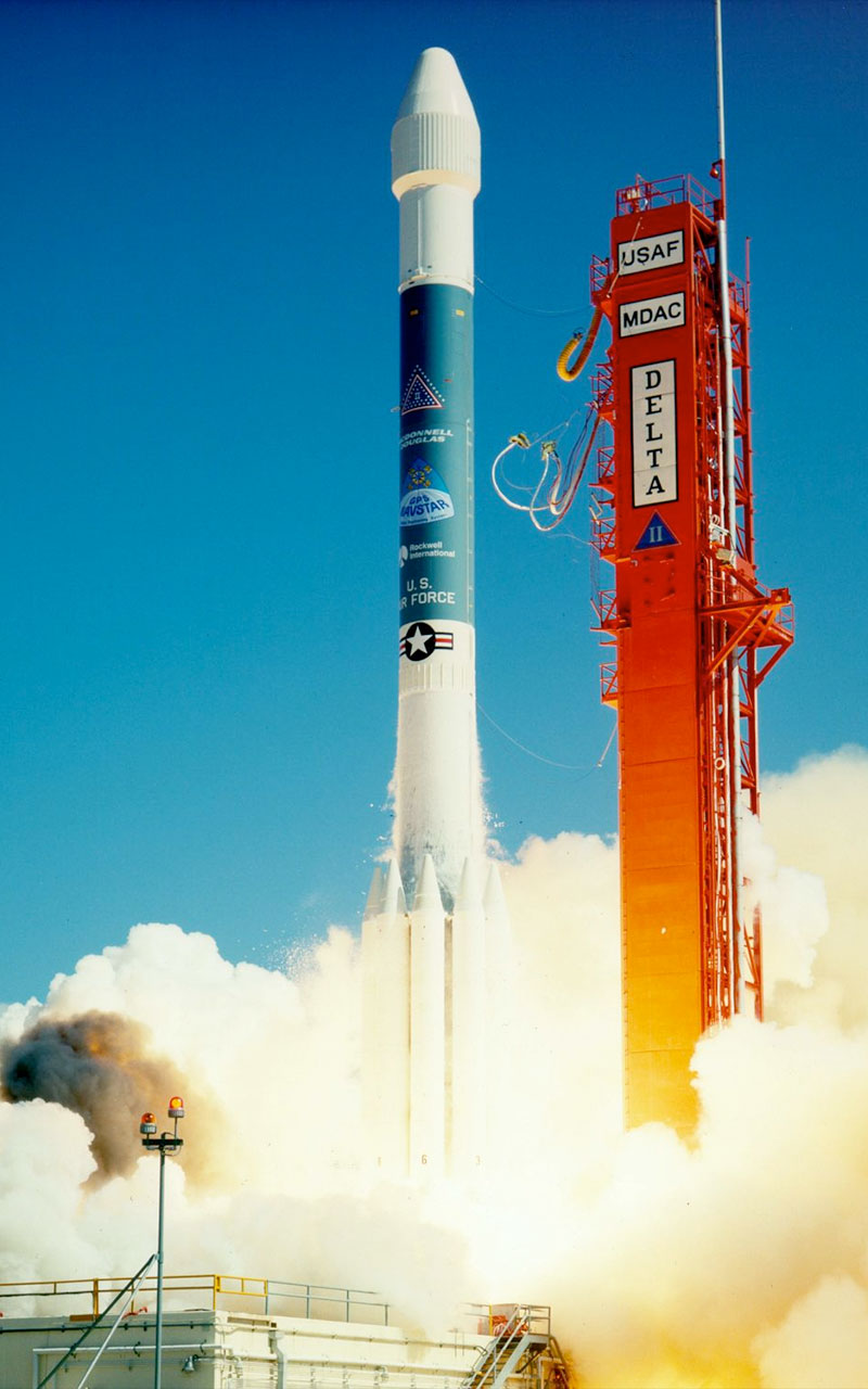Final Delta II launch to mark end of first pioneering era ...