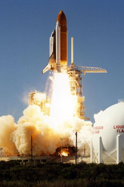 apollo the space shuttle - photo #7