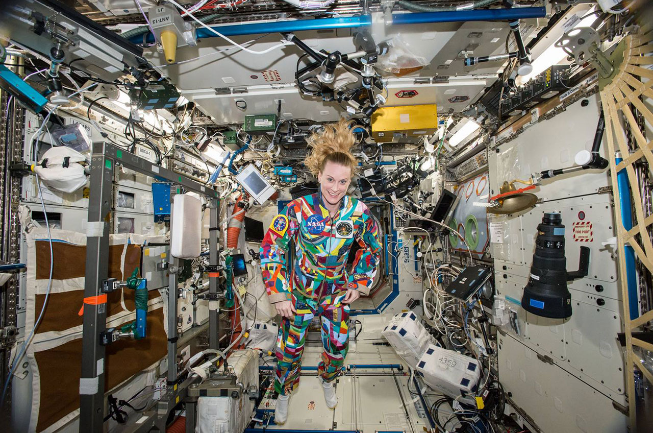 Microbes in Space