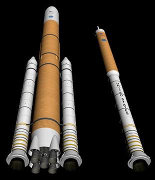 "collectSPACE - news - ""NASA's history, future inspire ..."