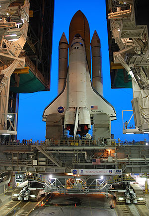 space shuttle velocity by altitude - photo #18