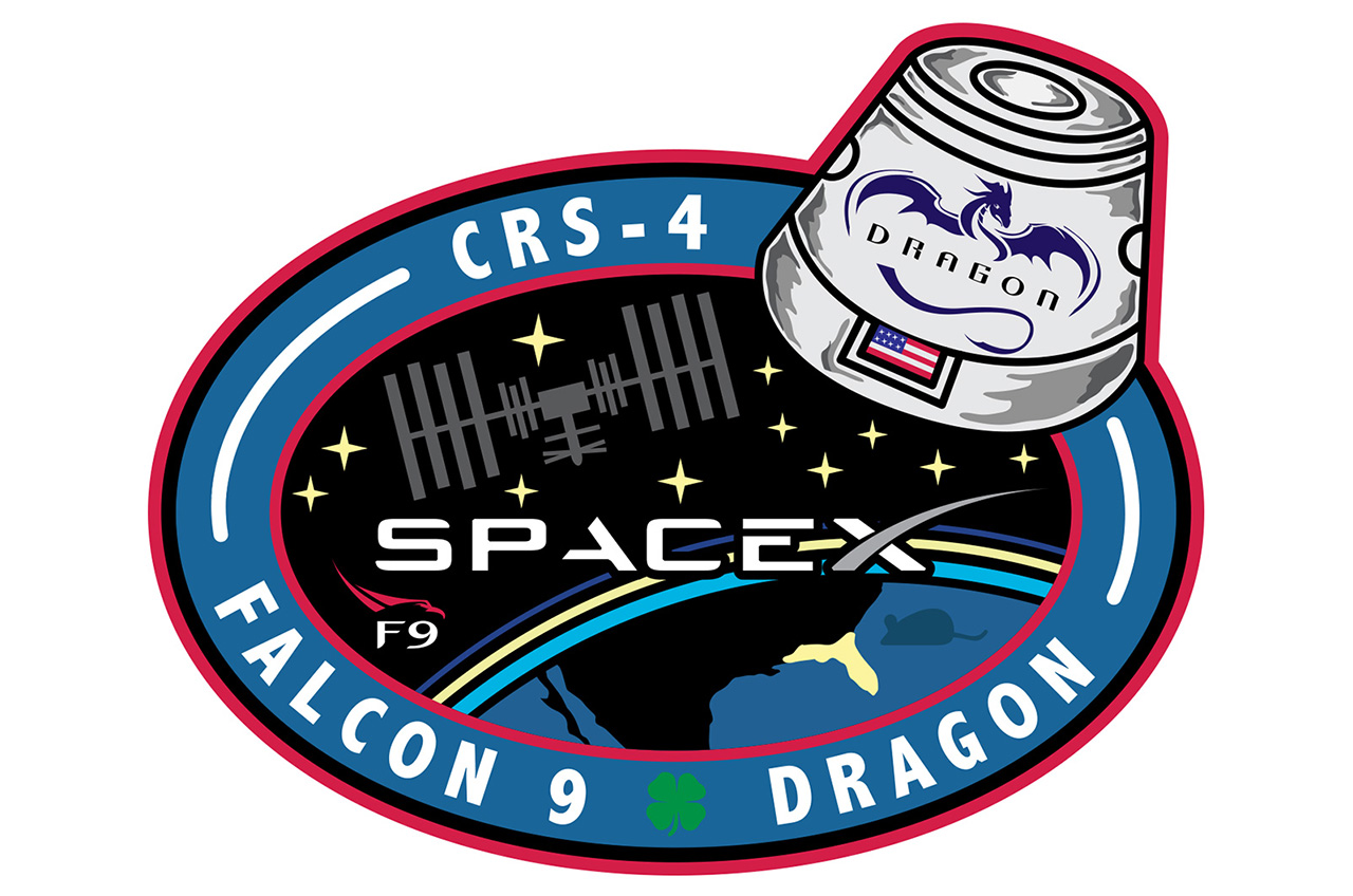 SpaceX Dragon capsule lifts off for station with mice and ...