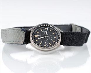 The Watches Worn By NASA Astronaut Scott Kelly Holder Of