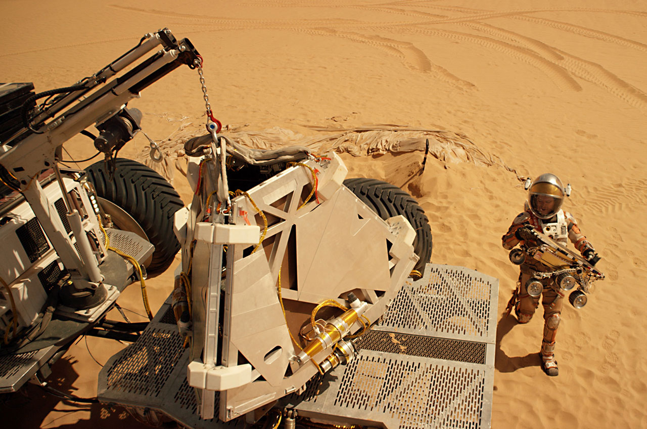mars rover lost - photo #19