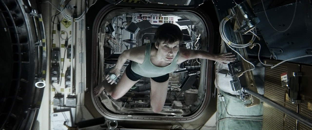 astronaut trapped in space movie - photo #38