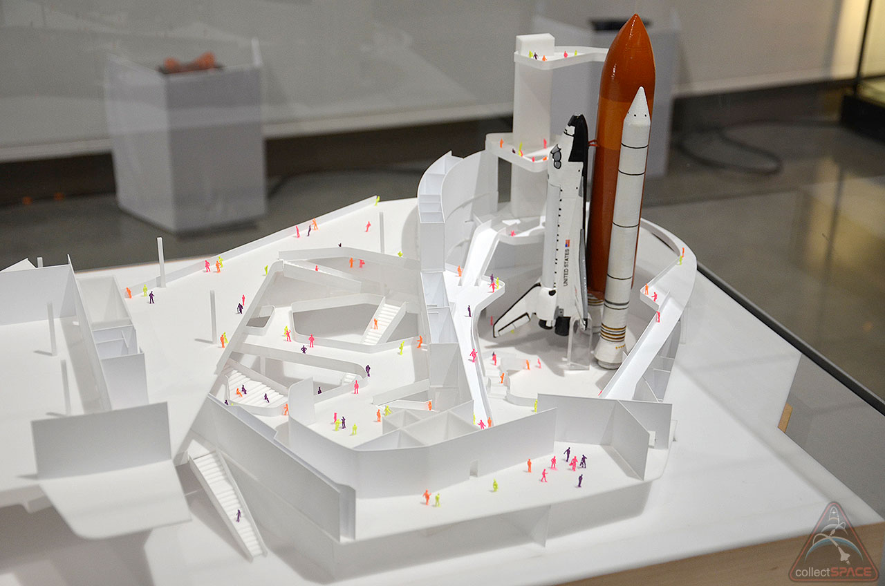 Model Space Shuttle Pad (page 2) - Pics about space