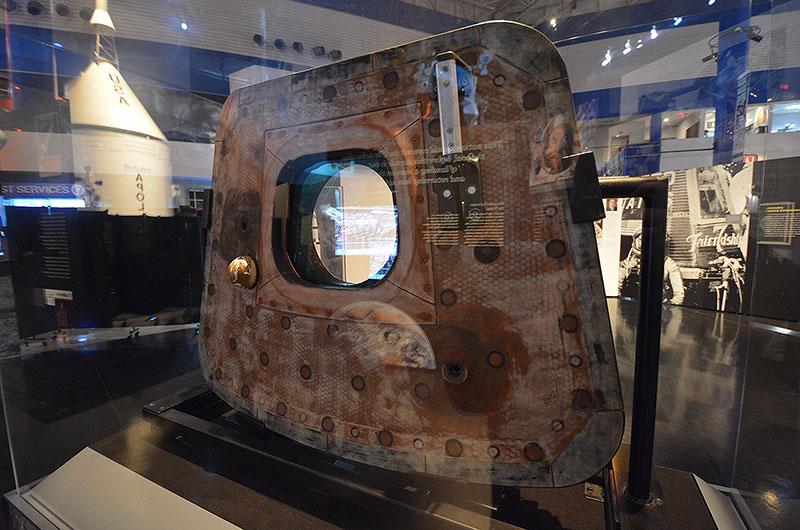apollo 11 at space center houston - photo #20