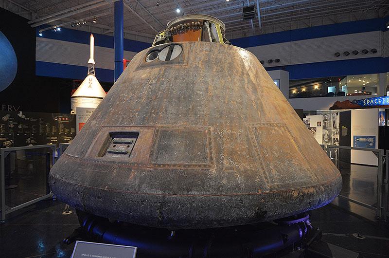apollo 11 space center houston - photo #13