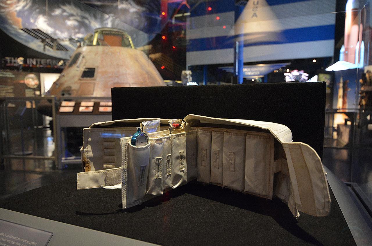 apollo 11 at space center houston - photo #11