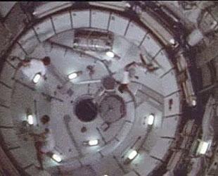 Astronaut's son reboots dad's work in orbit | collectSPACE