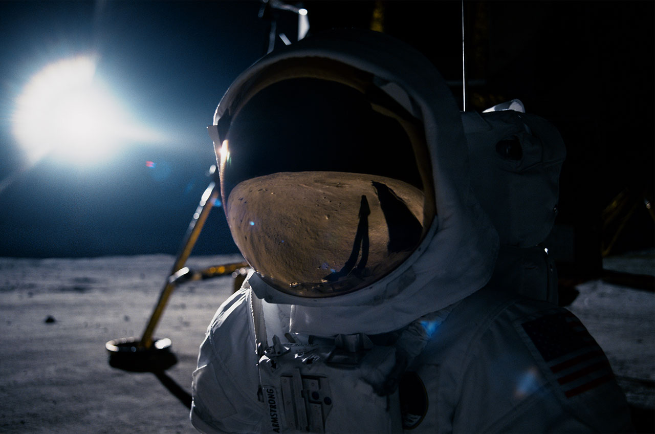Future moon mission may be needed to solve mystery in 'First Man
