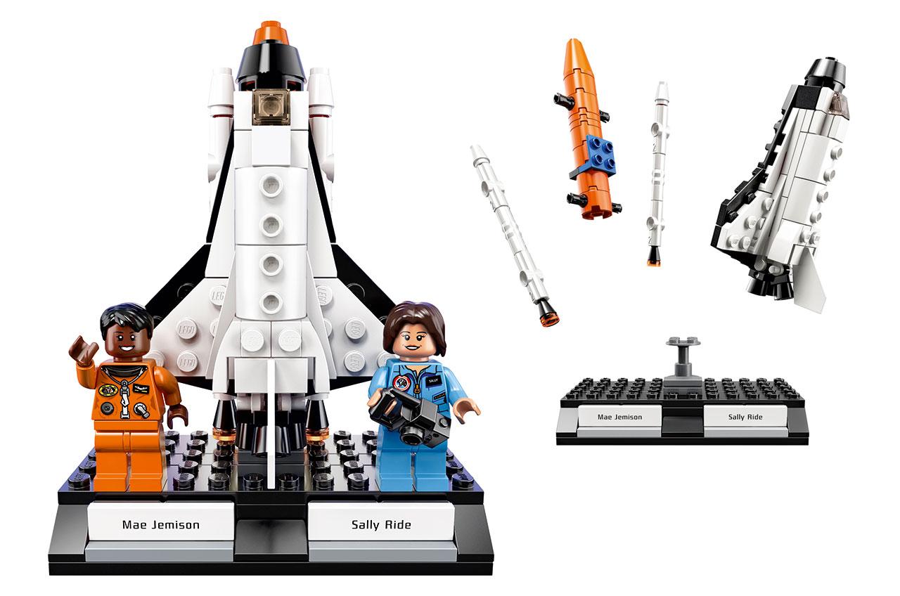 lego space shuttle orbiter - photo #38