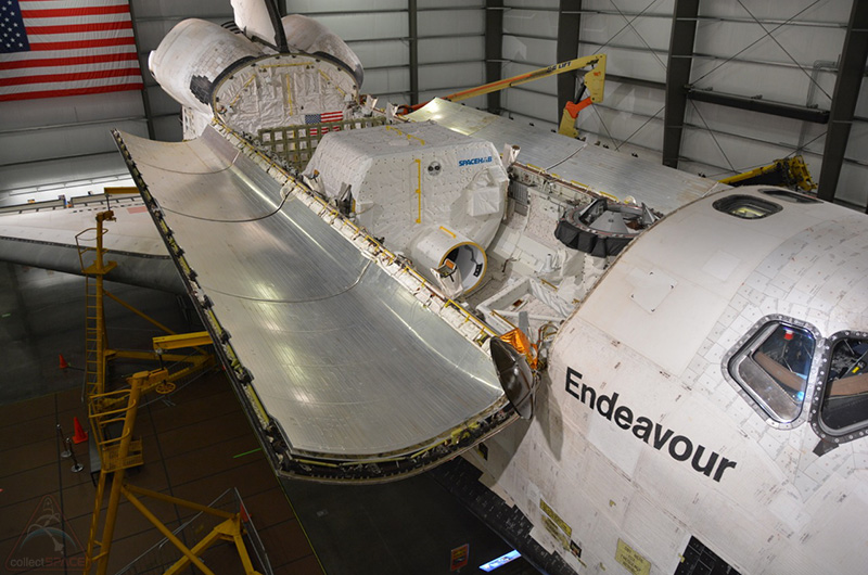 space shuttle payload bay doors - photo #39