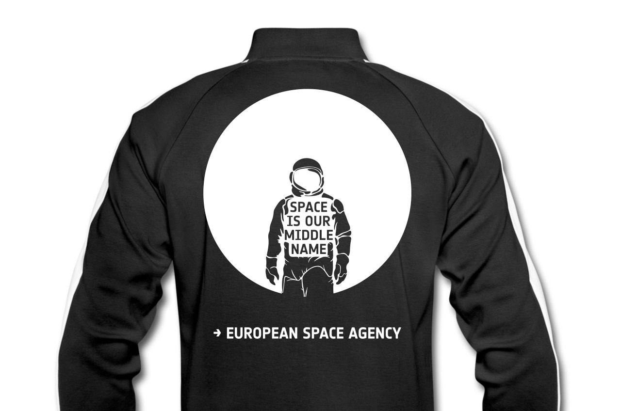 European Space Agency launches official ESAshop, offers ...